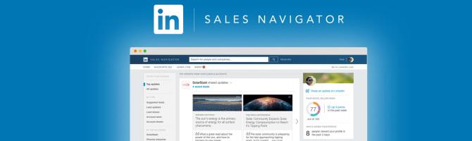 Guía – LinkedIn Sales Navigator