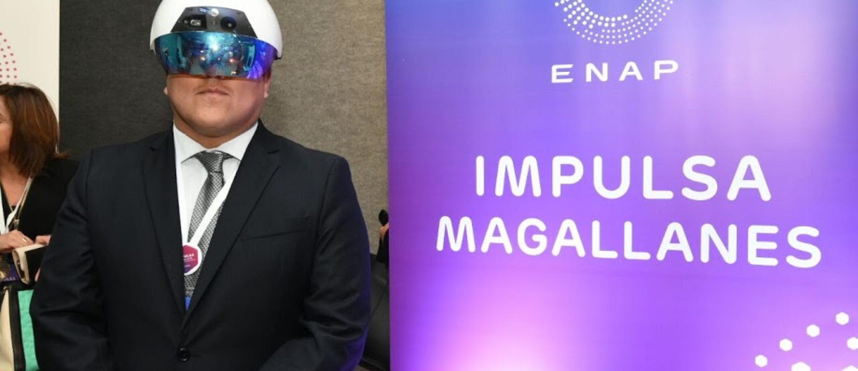 Grupo Datco Chile participó de un evento energético estatal